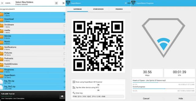 Download aplikasi kirim foto video android cepat banyak sekaligus