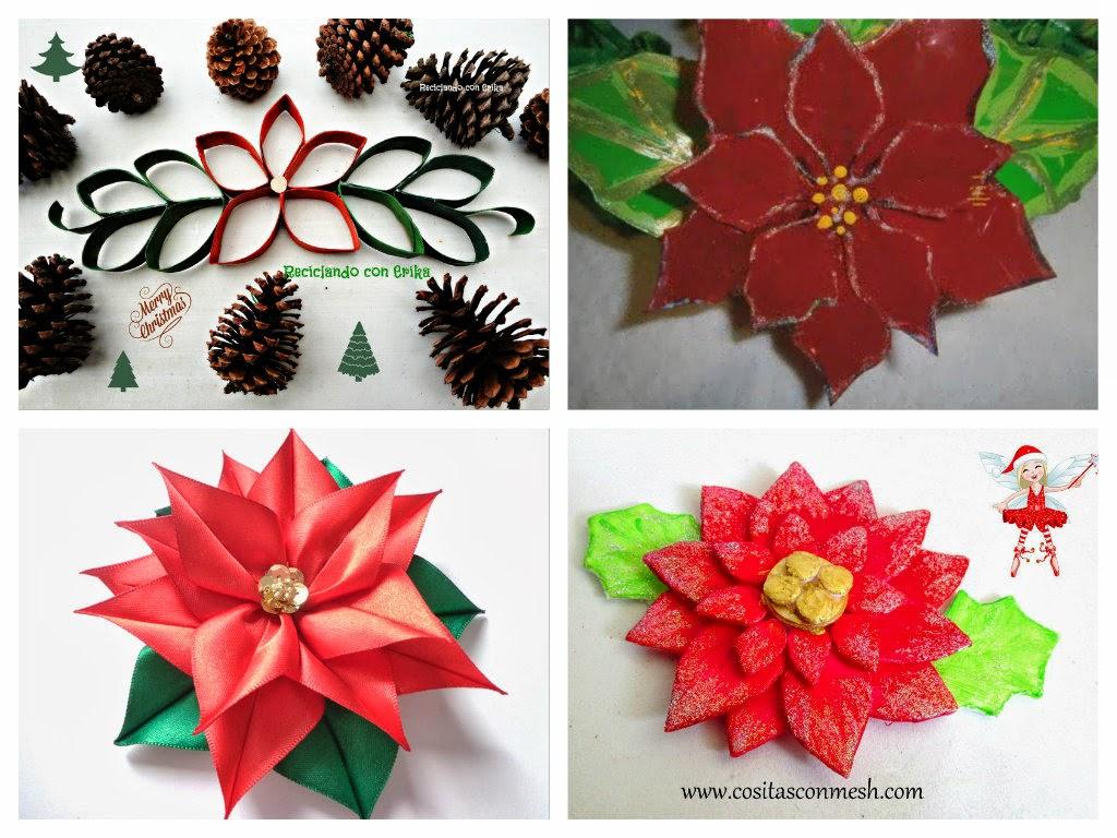 Creaciones kevari ax como hacer con diferentes materiales - Arboles de navidad de diferentes materiales ...