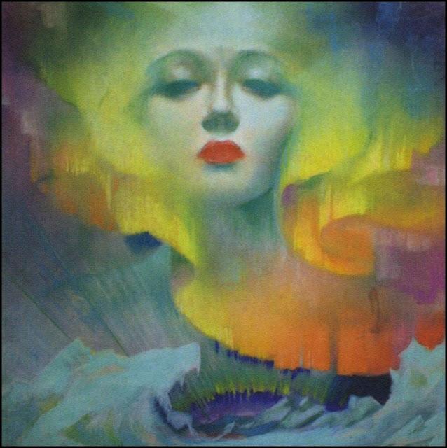 Henry Clive - Aurora 1937