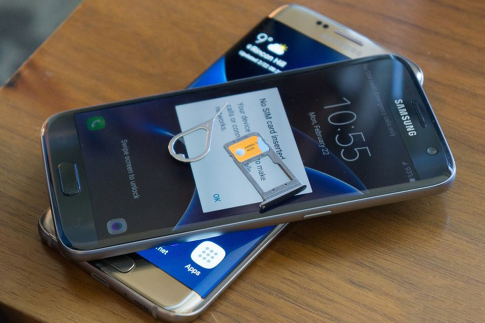 How To Turn A Single SIM Into Dual SIMs On Galaxy S7/S7 Edge