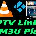 Free Daily M3U Playlist 10 December 2017