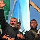Pemimpin Hamas Masuk Daftar Teroris Global