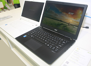 Acer Aspire V13 (V3-371) Laptops Full Drivers - Software For Windows 10 And Windows 8.1