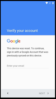 How to bypass FRP (Google Account lock) on SPD and MTK devices