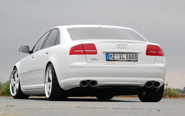 New Audi S8 | Fitur, Ratings dan Reviews
