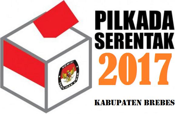 Pilkada Kabupaten Brebes 2017
