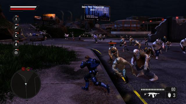 Crackdown 2 é um dos novos games a receber a retrocompatibilidade do Xbox One
