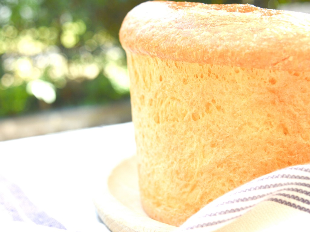 Brioche Bread Recipe with Thermomix