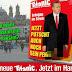 Terlalu, Majalah Titanic Jerman Ejek Erdogan Pamer Organ Intim