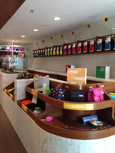 9095842538eb2 Bento Store inaugura loja no Shopping Cidade Jardim