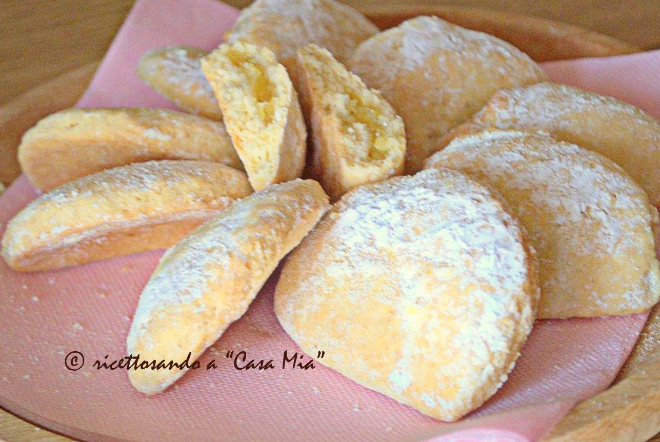 biscotti morbidi e lemon curd ricetta di biscotti farciti