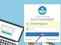 Cara Mendaftar PPG Dalam Jabatan Terbaru