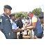 PoliticsGovernor Fayose distributes Christmas chicken to police officers [PHOTOS]