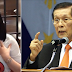 "Enrile to Kris Aquino: ""Nakakasuka. Those were the days, my friend."""