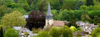 Voie verte Evreux - Pont-Authou- le Neubourg