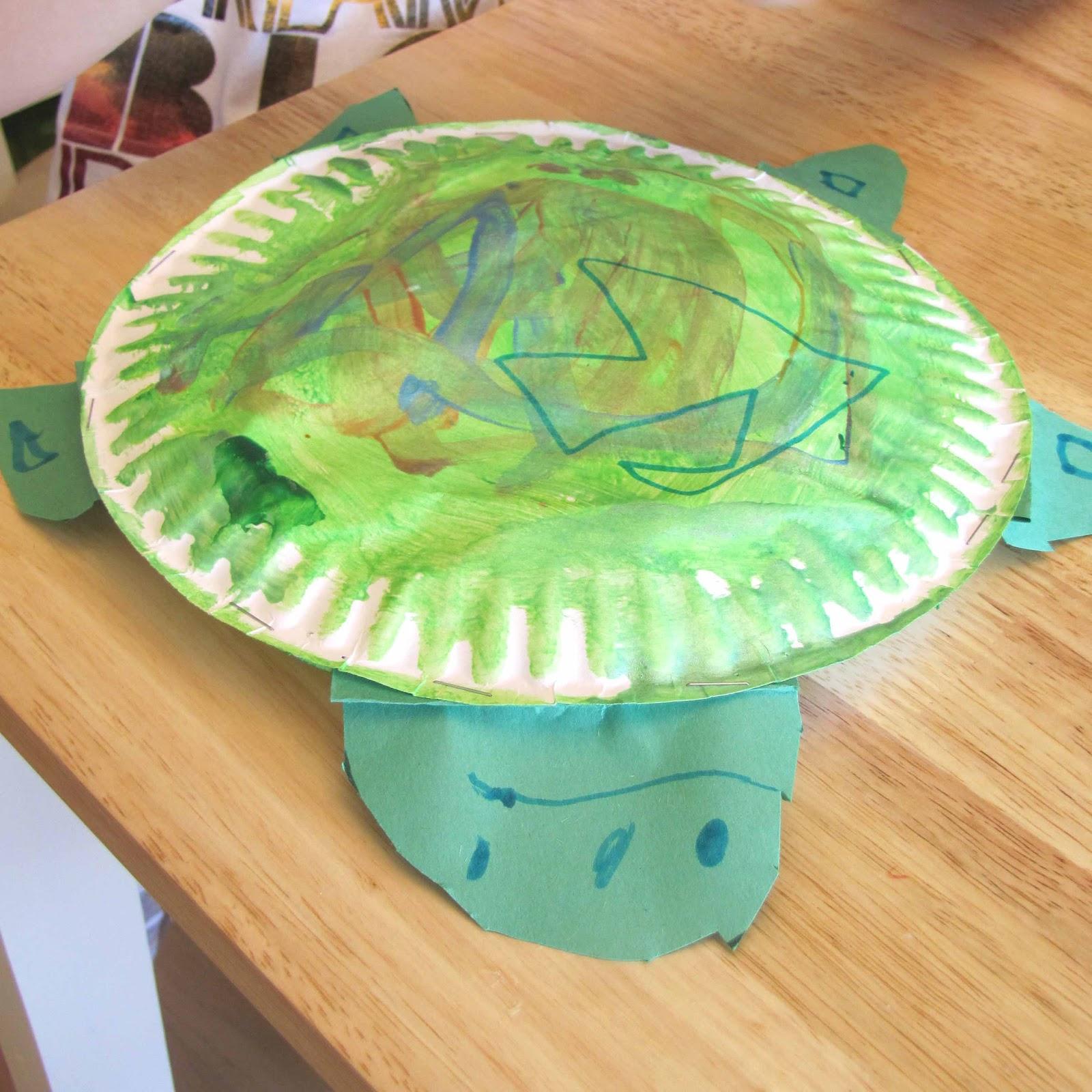 Pond Life Homeschool Preschool Theme