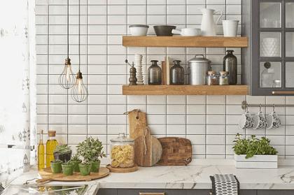 Pastikan Peralatan Dapur Bersih