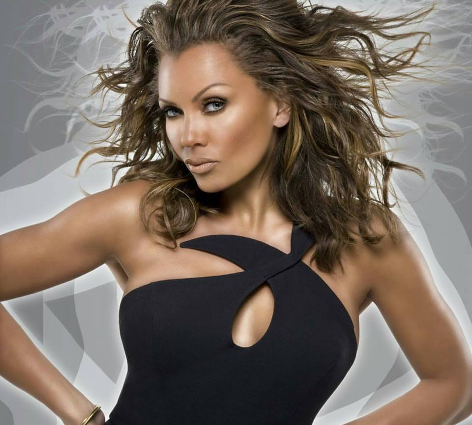 Vanessa Williams: Awakenings: ♫From Scandal To Success♫