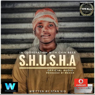 Star Kid - Shusha