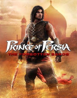 Prince of Persia: The Forgotten Sands download