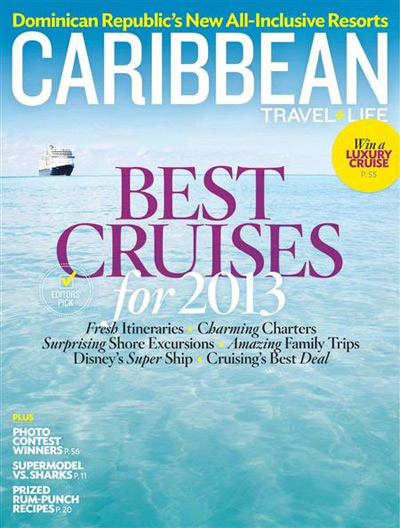 51efef8d807c Caribbean Travel   Life is my favorite magazine subscription