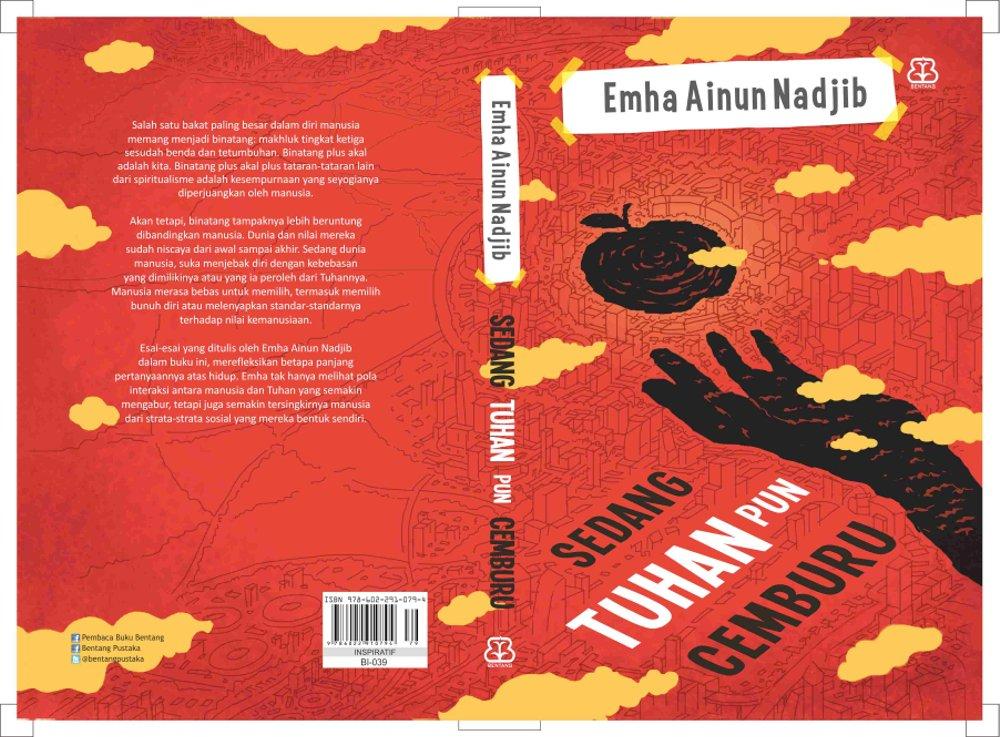 Ebook Buku Cak Nun