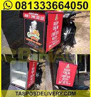 tas delivery pizza goodies mataram jogja bandung jakarta denpasar solo semarang batam surabaya malang