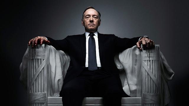 Netflix назвал 10 сериалов, которые настолько хороши, что люди не могут от них оторваться