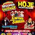 CD AO VIVO LUXUOSA CARROÇA DA SAUDADE - PALACIO DOS BARES 29-04-2019 DJ JOSIAS