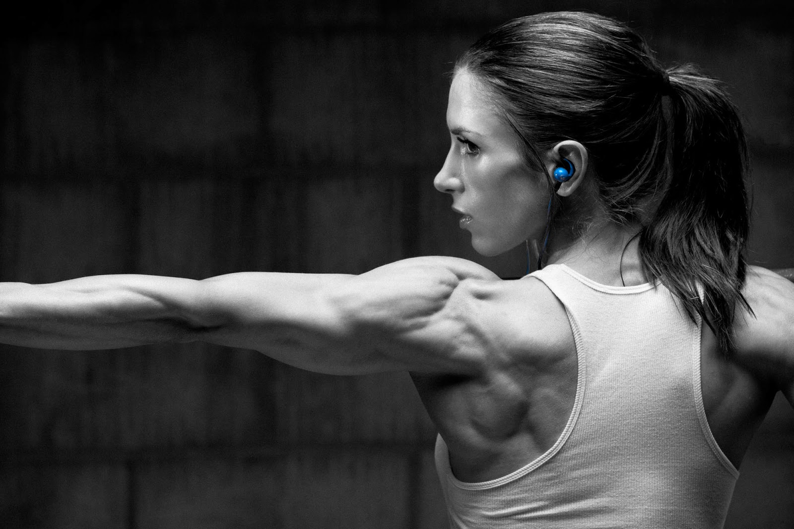 THE FUZZY CORNER: FITNESS MOTIVATION FOR WOMEN - WITH ...