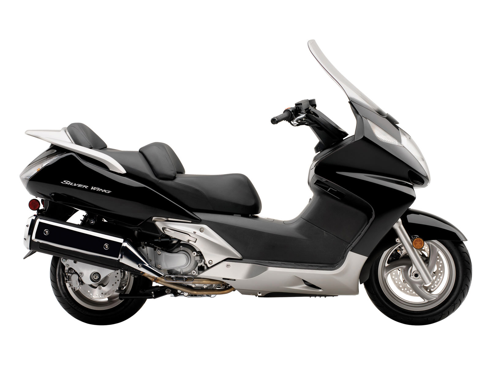 2005 Honda Silver Wing Scooter Pictures Accident Lawyers