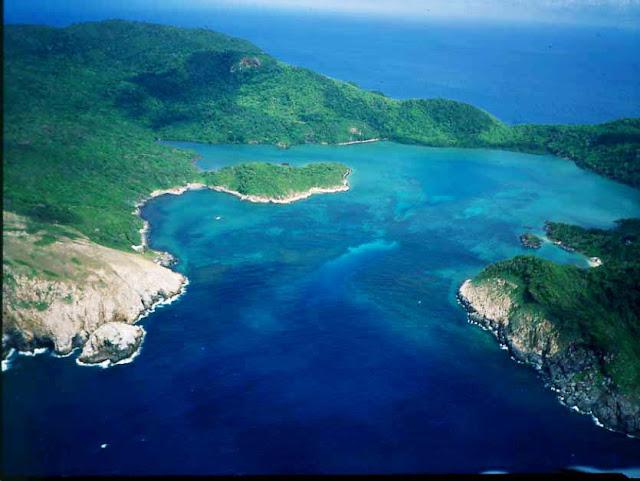 Six Senses Côn đảo resort  - Hollywood Angelina Jolie và Brad Pitt lưu lại đây.