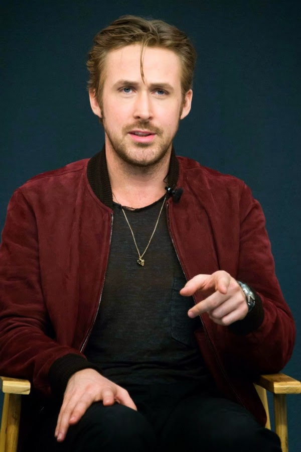 5 Times Ryan Gosling Made Us Swoon During His Visit To London