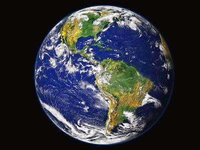 Resultado de imagem para planeta terra 3d