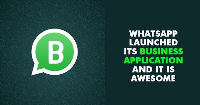 WhatsApp Business app Advantages for SMEs