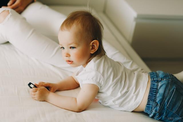 bērnu fotogrāfs Juris Ross