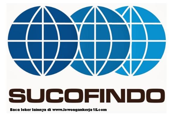 Informasi loker PT Sucofindo (Persero) Tahun 2017