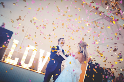 10 Features Of An Unforgettable Wedding Day