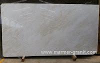 Marmer Putih Sivec White