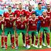 تشكيلة المنتخب المغربي أمام الأرجنتين