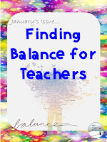 https://www.teacherspayteachers.com/Product/Finding-Balance-For-Teachers-2276034