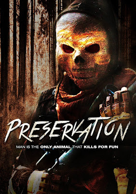 Preservation 2014 DVD R2 PAL Spanish