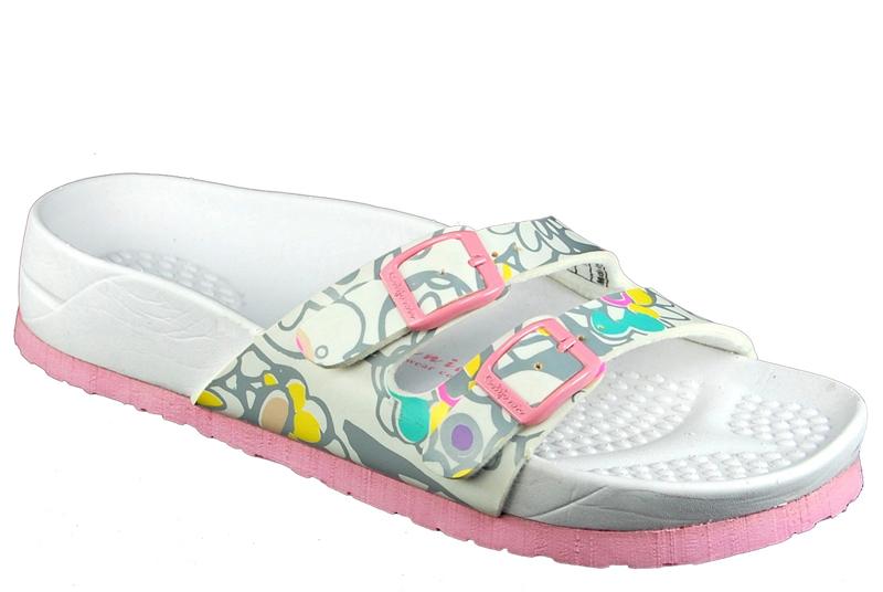 California Footwear Company's Beach/Spa Sandal.jpeg