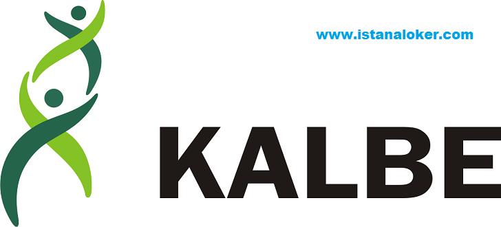 Lowongan Kerja PT Kalbe Farma Tbk 10 Posisi Minimal D3
