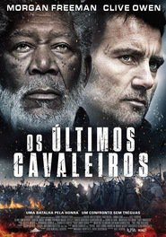 Os Últimos Cavaleiros – Dublado (2015)