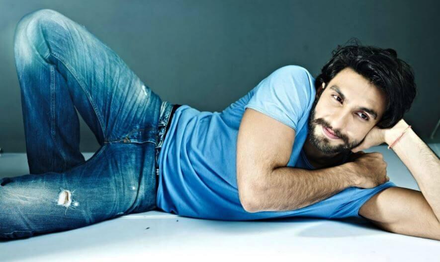 Download HD Wallpapers of Ranveer Singh