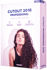 Photo Editor Software For Pc CutOut 2018 Professional