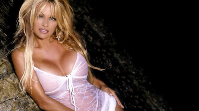 El impresionante cambio de Pamela Anderson; así es como se ve ahora… Directo en la vejez