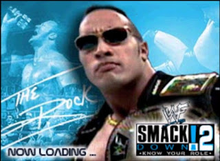 Download WWF Smackdown 2 Know Your Role Game