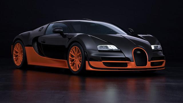 Bugatti Veyron Super Sport Wallpaper: Wallpapers Hd For Mac: The Best Bugatti Veyron Super Sport
